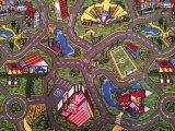 Фото  6 Детский ковер дорога Напол №6 5, 2.5 2227965