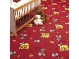 Фото  1 Детский ковер на пол Оскар 440 2134436