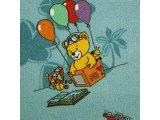 Фото  7 Детский ковер производство Бельгия Фани Бир 72 2734465