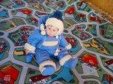Фото  4 Детский ковер с дорогой Лунапарк 2434434