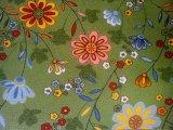 Фото  5 Детский ковер Цветы 20 2534452