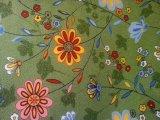 Фото  7 Детский ковер Цветы 20 2734452