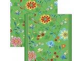 Фото  9 Детский ковер Цветы 20 2934452