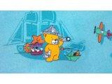 Фото  4 Детский коврик для игры на полу Фани Бир 72 2434496