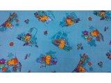 Фото  5 Детский коврик для игры на полу Фани Бир 72 2534496