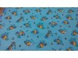 Фото  7 Детский коврик для игры на полу Фани Бир 72 2734496