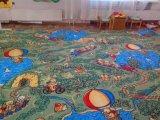 Фото  3 Детский коврик с животными Малиновка 2334506