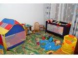 Фото  4 Детский коврик с животными Малиновка 2434506