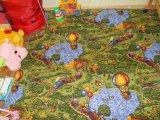 Фото  5 Детский коврик с животными Малиновка 2534506