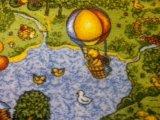 Фото  8 Детский коврик с животными Малиновка 2834506