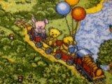 Фото  9 Детский коврик с животными Малиновка 2934506