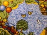 Фото  10 Детский коврик с животными Малиновка 21034506