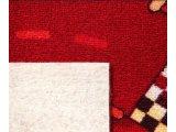 Фото  3 Детский коврик тачки WORLD OF CARS 30 2334503