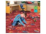 Фото  5 Детский коврик тачки WORLD OF CARS 50 2534503