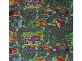 Фото  1 Детский ковролин City Life 2000 2134264