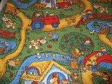 Фото  1 Детский ковролин Каникулы 2134249