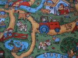 Фото  10 Детский ковролин Каникулы 21034249