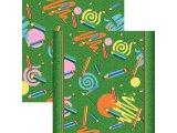 Фото  1 Детский ковролин Карандаши зеленые 1000 2134210