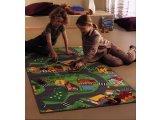 Фото  4 Детский ковролин LITTLE GOLIATH 90 2434327