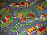 Фото  6 Детский ковролин LITTLE GOLIATH 90 2634327