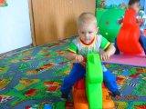 Фото  8 Детский ковролин LITTLE GOLIATH 90 2834327