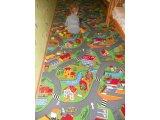 Фото  9 Детский ковролин LITTLE GOLIATH 90 2934327