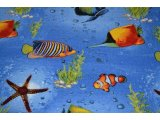 Фото  1 Детский ковролин Море 2134217
