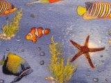 Фото  8 Детский ковролин Море 2834287