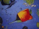 Фото  9 Детский ковролин Море 2934297