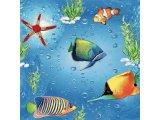 Фото  1 Детский ковролин Море 4000 2134223