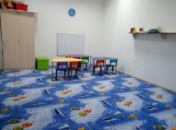Фото  1 Детский ковролин Океан 2134225