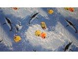 Фото  4 Детский ковролин Океан 2434225