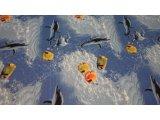 Фото  5 Детский ковролин Океан 2534225