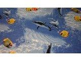 Фото  6 Детский ковролин Океан 2634225
