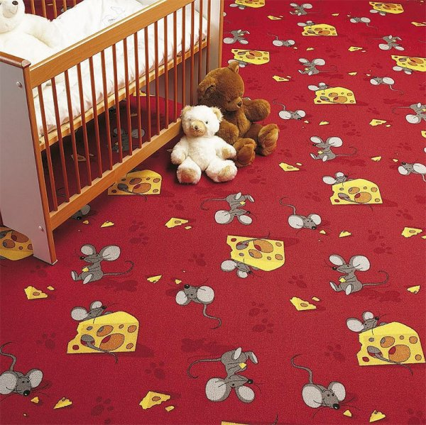 Фото  1 Дитячий ковролін Оскар 440 2000 2134268