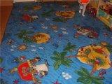 Фото  1 Детский ковролин Острова 2134254