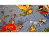 Фото  2 Детский ковролин Острова 2234254