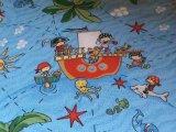 Фото  4 Детский ковролин Острова 2434254