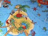 Фото  5 Детский ковролин Острова 2534254