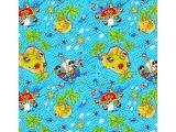 Фото  6 Детский ковролин Острова 2634254