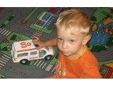 Фото  3 Детский ковролин Плейграунд 2334332