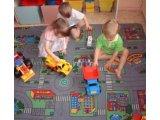 Фото  6 Детский ковролин Плейграунд 2634332
