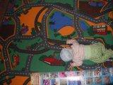 Фото  7 Детский ковролин Плейтайм 2734288
