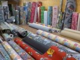 Фото  2 Детский ковролин Совы серые 2235022