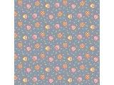 Фото  7 Детский ковролин Совы серые 2735072