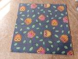 Фото  8 Детский ковролин Совы серые 2835082