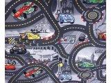 Фото  10 Детский ковролин WORLD OF CARS 2 97 210343610