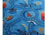 Фото  1 Детский ковролин WORLD OF CARS 77 2134376