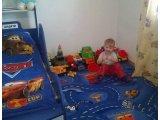 Фото  2 Детский ковролин WORLD OF CARS 77 2234376