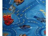 Фото  3 Детский ковролин WORLD OF CARS 77 2334376